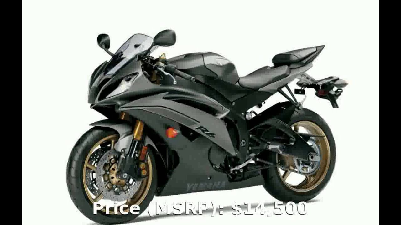 2014 Yamaha YZF R6 - superbike Specification - Motorcycle Specs ...