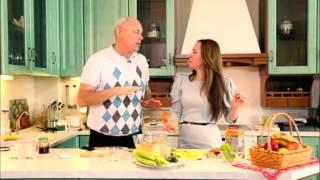 Целебная Кулинария с Г.Малаховым - Весь Сельдерей