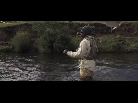 Trevor Sithole - Fly Fishing Guide