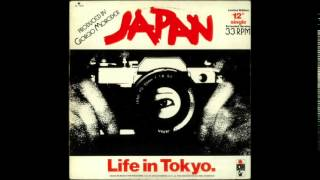 Japan - Life in Tokyo (Giorgio Moroder Version)
