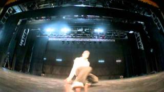 2011. Gamblerz crew Bboying Tour in Middle east