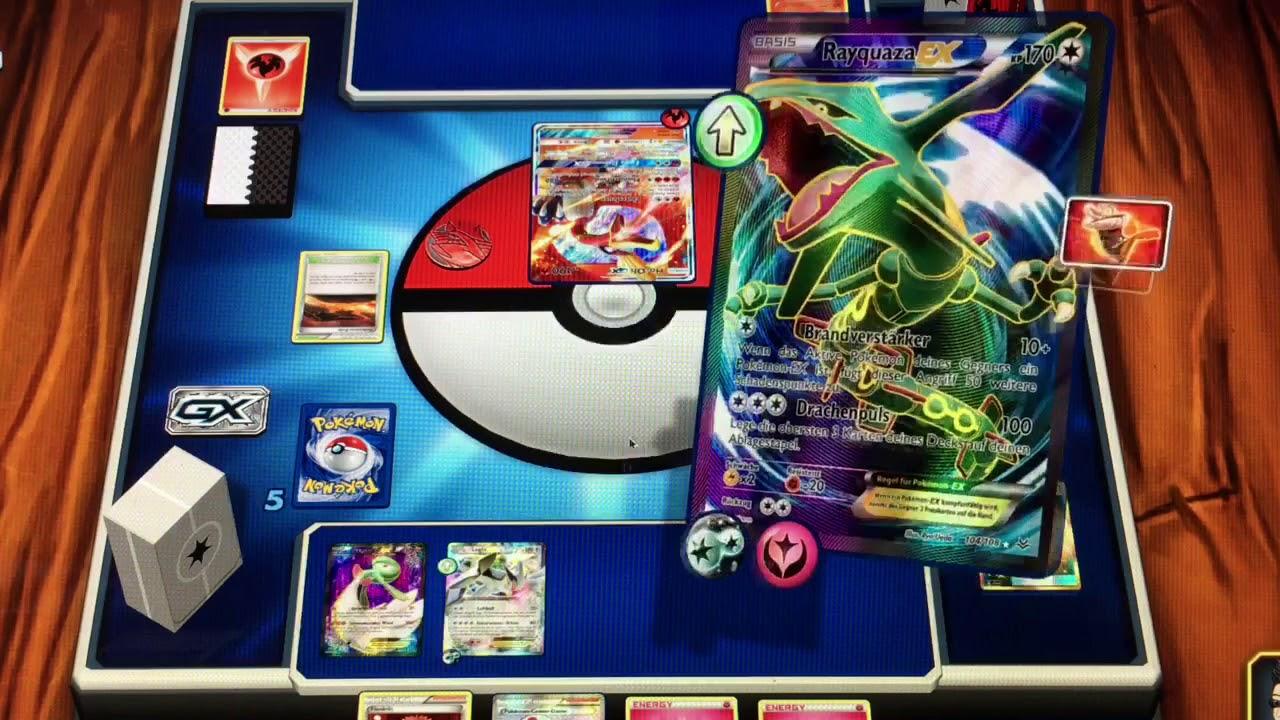 Pokemon Karten Spielen