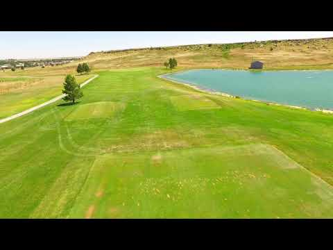Golf Course Video Sidney, Nebraska