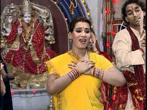 Jaunpur Birajeli Sheetla Bhawani [Full Song] Jhoola Jhule Saato Bahineeyaan