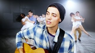 JAMES BAY - Move Together | Leroy Sanchez & Kyle Hanagami [COVER POV]