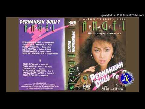 Free Download Angel Pfaff_pernahkah Dulu Full Album Mp3 dan Mp4