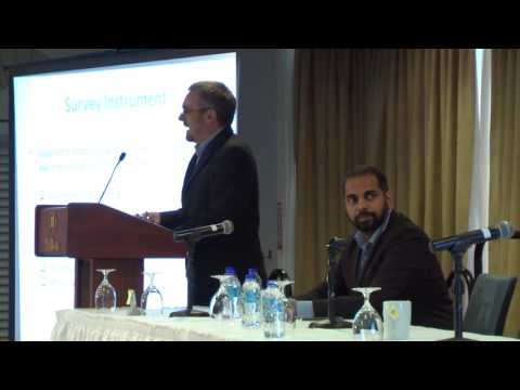 Caribbean Fintech 2016 - Presentation by Robert Williams and Shiva Bissessar