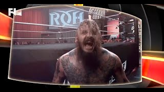Spotlight on Brody King | Ring of Honor Tues. at 10 p.m. ET on Fight Network