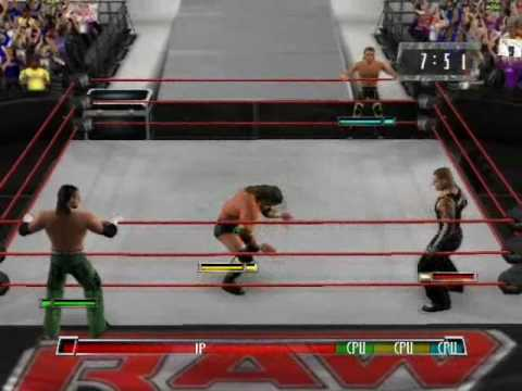 wwe raw 2006 pc game free download