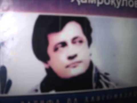 Rustam Hamraqulov askiyasi 04 (loteriya)