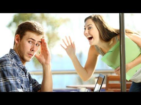 Das unangenehmste Blind Date