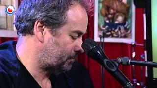 Mick Wilson (10cc) I am not in love , live yn Noardewyn Omrop Fryslân.