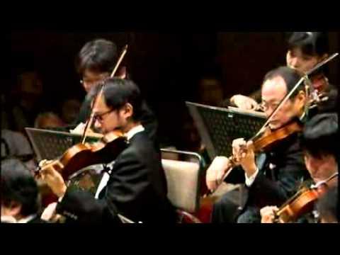ラフマニノフ   交響曲第2番 第3楽章