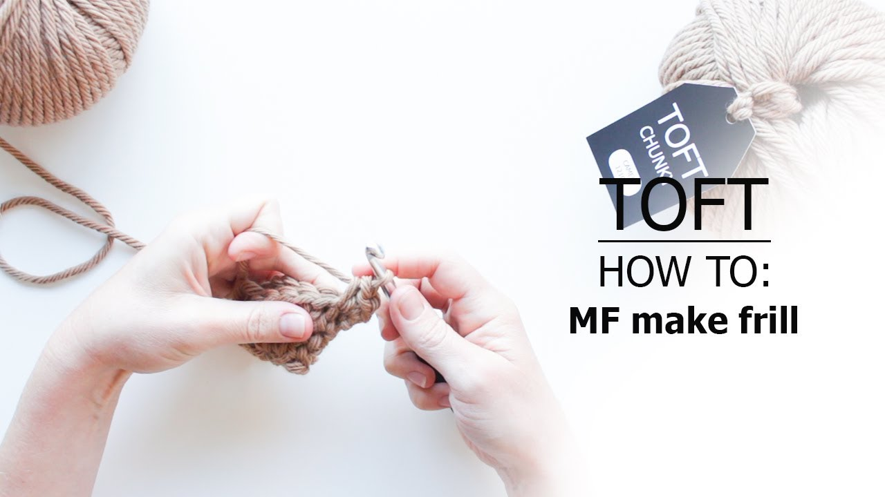 How to: MF make frill