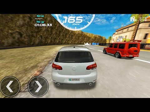 City Racing 2 Fun Action Car Racing Game 2020 | Android GamePlay