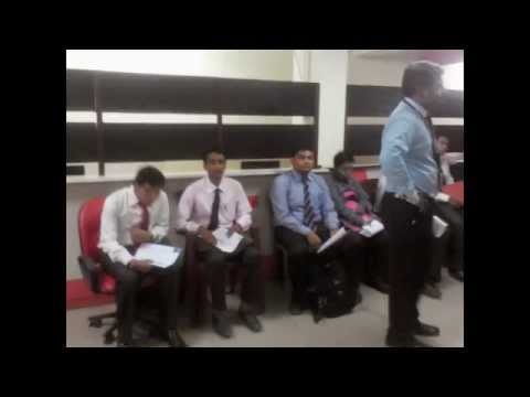 TFS Interview For Kolkata Airport