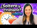 RED SOLTEROS CRISTIANOS Consejos y predicas Noviazgo