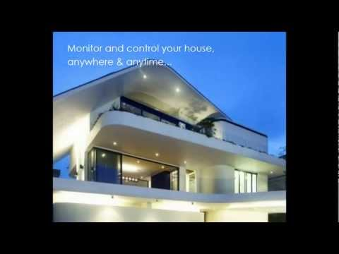 Vyrox™ Smart Home System