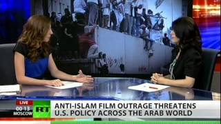 'Innocence of Muslims' film spurs outrage across Arab World