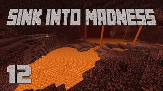 ► ONE HEART MOVES | Sink Into Madness #12 | Modded Minecraft◄ | iJevin