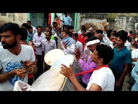 Dhol re Mangira tal me bjaore tejo babo aavlo - Dj remix song