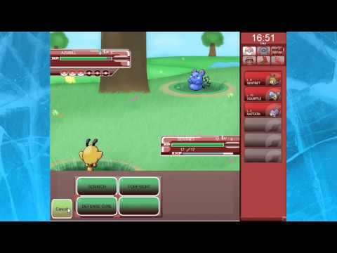 Pokemon Dawn of Darkness with SurgeHunter [Part 3] - Sunglasses + Pokemon = Awesome!