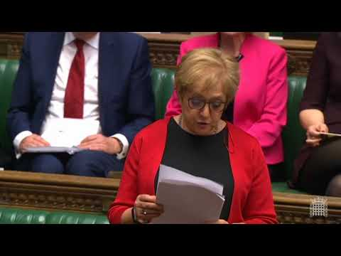 Watch: Margaret Hodge speaks about being on the receiving end of antisemitism as a Labour MP