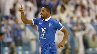 Al Hilal vs Al Ain: AFC Champions League 2014 Semi Final (1st Leg) 2017 Video