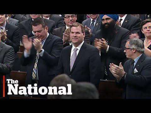 John Baird: What's Behind Surprise Resignation? | Analysis
