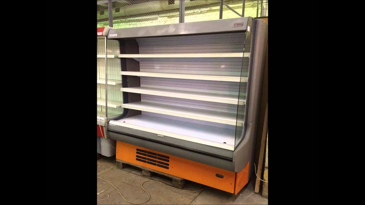 холодильное оборудование тверь купить - Холторг - торговое .