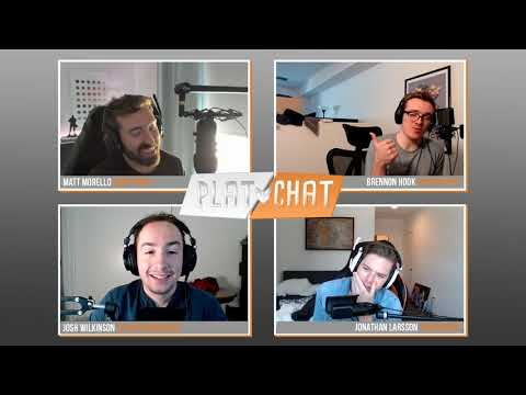 Plat Chat Ep.6 ⁠— WORLD CUP ROSTERS & WEEK 1 OF ROLE LOCK!