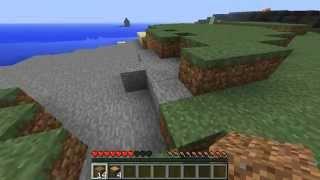Minecraft Tekkit (Jakso 2, Osa 1) - Autiosaari