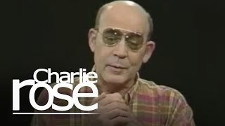 Hunter S. Thompson / Isabella Rossellini | Charlie Rose
