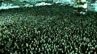 Kreator - Enemy Of God Live DVD - Part 1/10