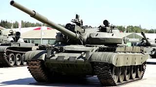 """Обзор Т-62М1 """"Не хотящий на пенсию"""" - в War Thunder!"""