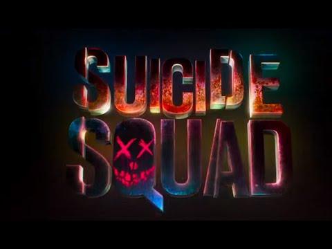 Suicide Squad   Official Trailer-2016