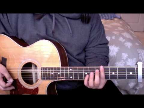 Til I See You - Hillsong United Tutorial - Guitar Chords - YouTube
