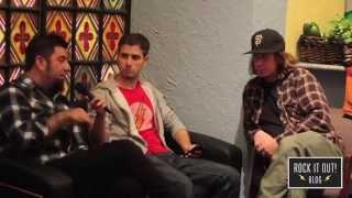 Deftones: интервью сайту Сonsequence Of Sound (2012 г.) (RUS) (Deftones.ru)