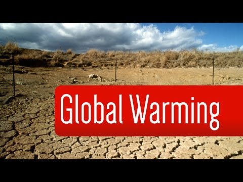 Global Warming - Crash Course #6