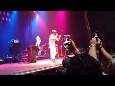 Jon Bellion - Maybe IDK (Live) Dallas, TX