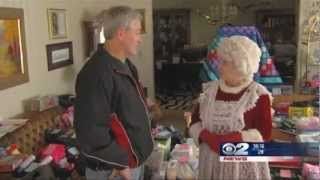 Pay It Forward | Mrs. Claus | Mountain America Credit Union