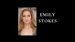 2020 Reel EMILY STOKES