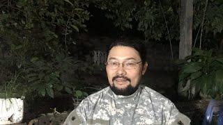 🔵 Anh Chí Râu Đen Dec07 - Tâm sự cuối tuần