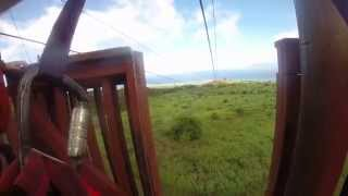 Kapalua Ziplines - Maui, Hawai
