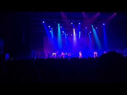 Zara Larsson LIVE Frankfurt Full Concert part 2 HD,HQ