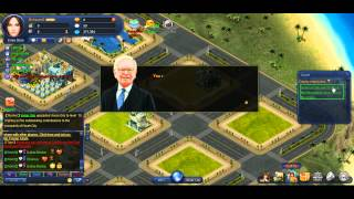 Biz Tycoon Online(S1) Gameplay Part 1