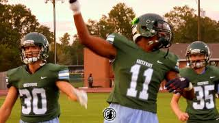 Ponchatoula Vs. Newman Jamboree - Statement Gets Made In Last Action Before The Regular Season