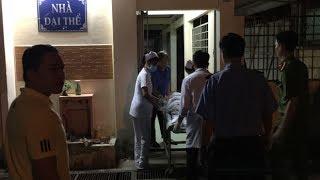 Trước cửa nhà xác nơi 7 người chạy thận tử vong