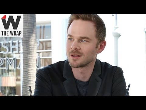 'XMen: Days of Future Past' Star Shawn Ashmore: 'I've Been Waiting to See Bobby Drake Do His Thing'