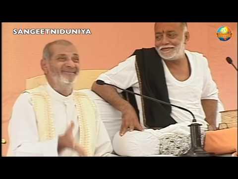 Ramesh Mehta  oo hoo oo hoo  Gujarti Film Hero  Moraribapu Ni katha Ma Jordar Acting